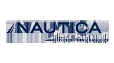 Nautica - official timekeeper