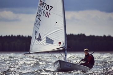 Nord CUP Gdańsk 2017: Lasery