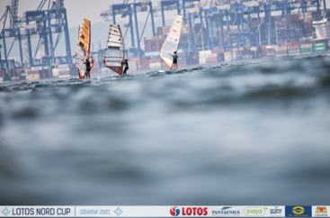 LOTOS Nord Cup Gdańsk 2021, DZIEŃ 10 - klasa Techno 298 i rozdanie nagród - jachty morskie
