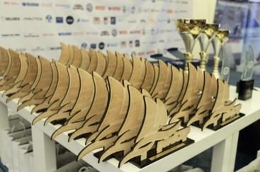 Nord CUP Gdańsk 2016 - rozdanie nagród 2-go weekendu