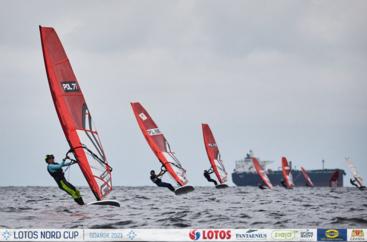 LOTOS Nord Cup Gdańsk 2021, DZIEŃ 8 - IQ Foil