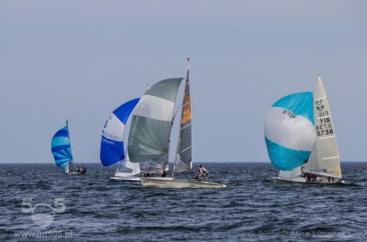 Nord CUP 2014 - dzień 8 - 5.07.2014