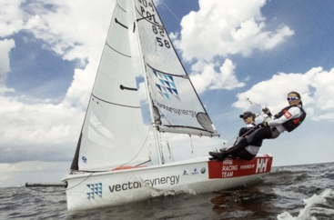 Nord CUP Gdańsk 2016 - Nautica 450
