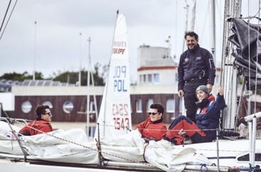 Nord CUP Gdańsk 2017: ORC i WoBPN