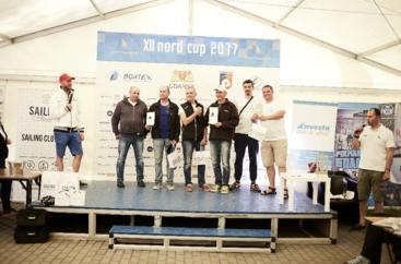 Nord CUP Gdańsk 2017: Zakończenia