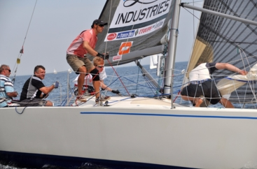 NordCUP2011 dzien 6 (fot. K. Korneszczuk)0023