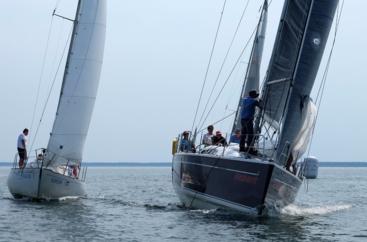 Orvaldi Nord CUP 2015 - Jachty Morskie