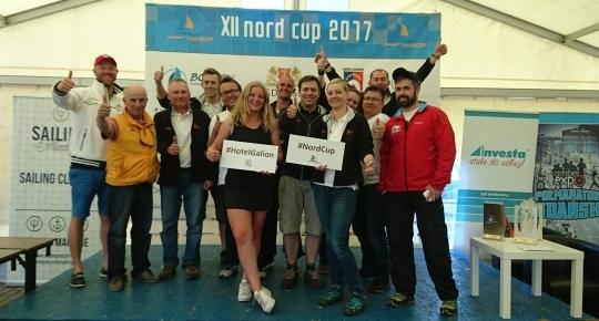 XII regaty Nord CUP: dziękujemy, że byliście z nami!