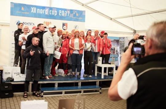 Szczęśliwa trzynastka – 13 edycja Nord CUP Gdańsk